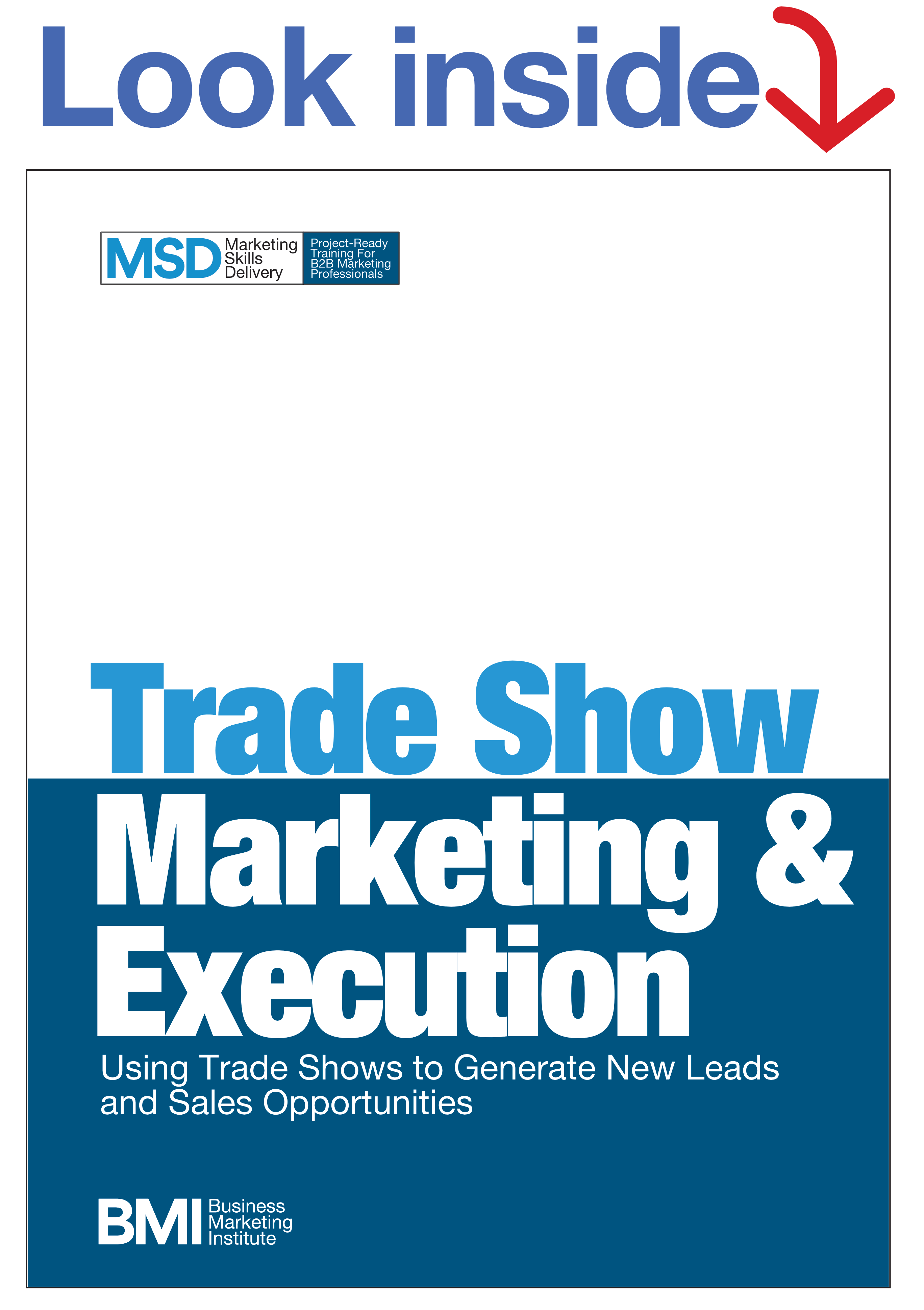 MSD11 Trade Show Marketing