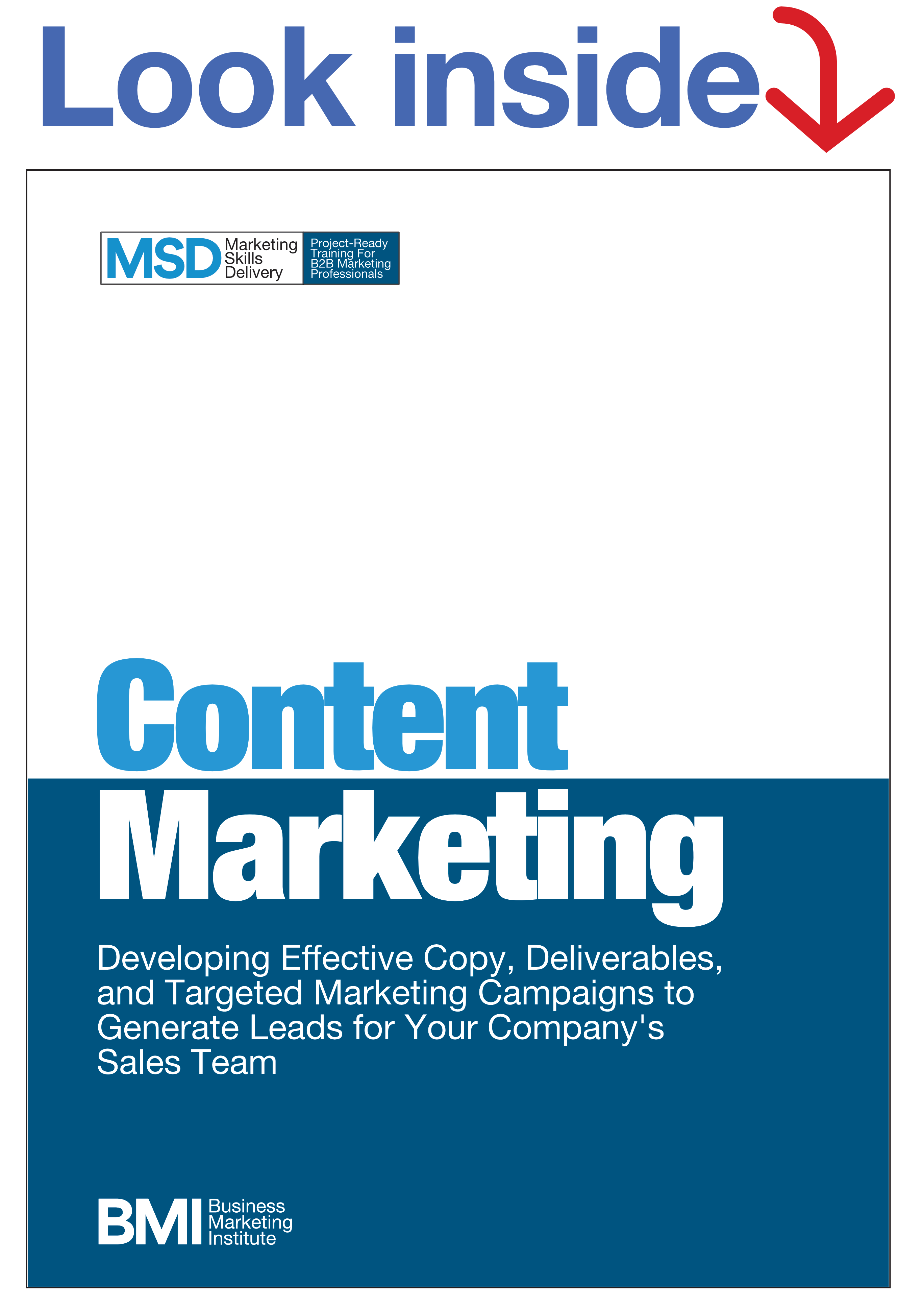 MSD16 Content Marketing 1